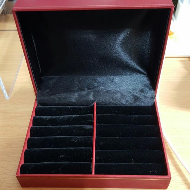 戒指珠寶盒