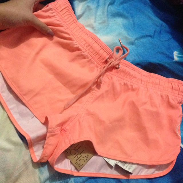Short Pants Billabong