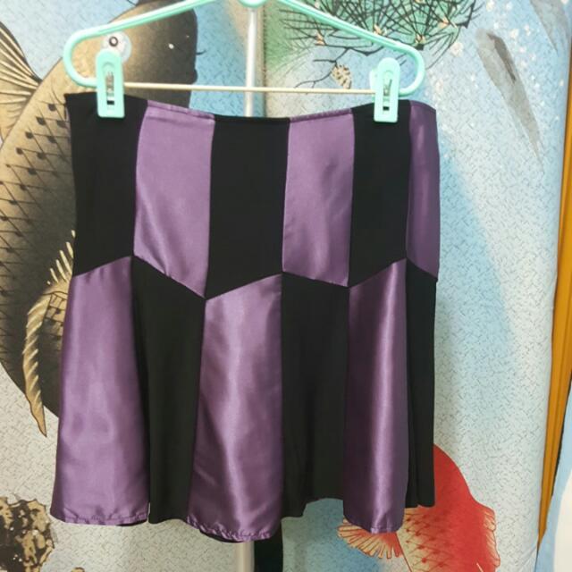 短裙(專櫃貨)