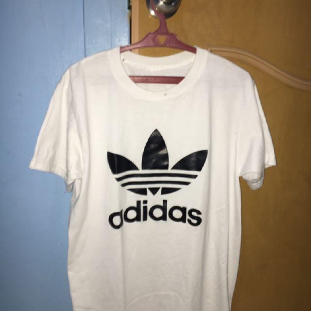 Adidas Shirt (Small)