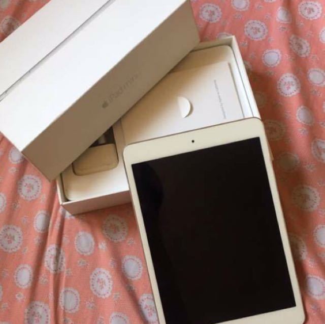 Apple iPad Mini 3 16gb WIFI