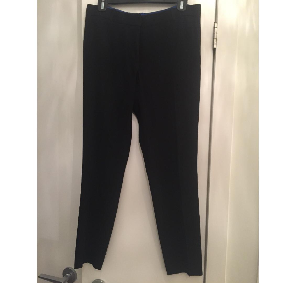 Aritzia - Wilfred Dress Pants - Size 4