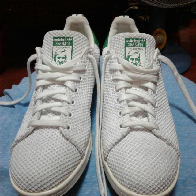 Authentic Adidas Stan Smith  Limeted Edition