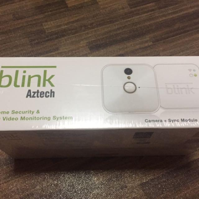 Aztech Blink CCTV