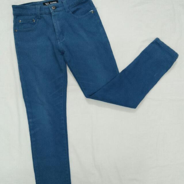 Bawei Pants