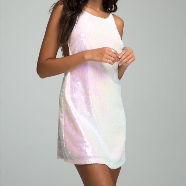 BNWT MOTEL DRESS