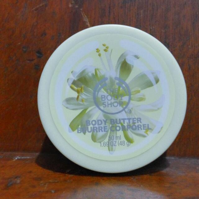 BODY BUTTER TBS MORINGA