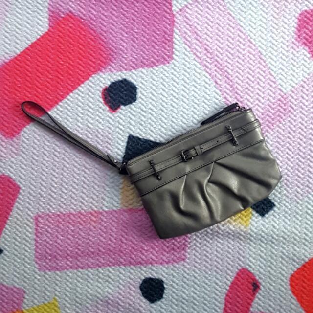 Brand New Simply Vera Wang Clutch Purse