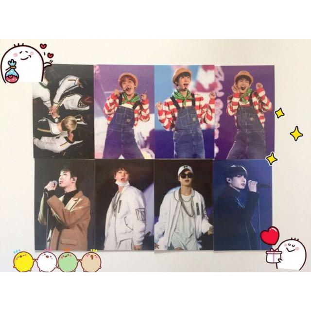 BTS 3rd DVD Duplicate Pc