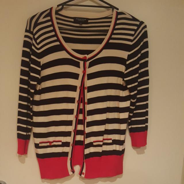 Cardigan/ Jacket