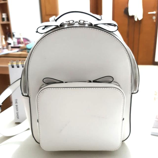 Charles&Keith Backpack