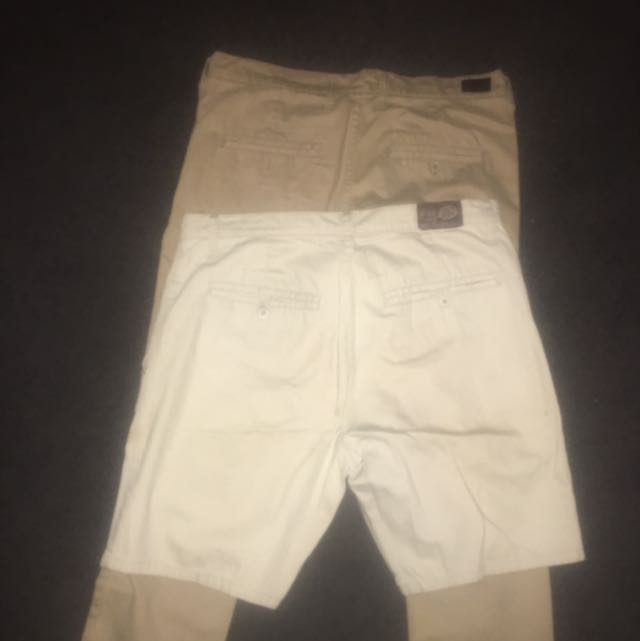 Cheap Monday Shorts And Chinos