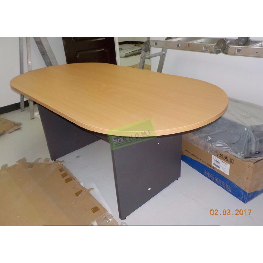 Conference Tables_Office Partition_Office Furniture **KHOMI**