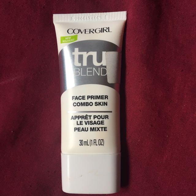 Covergirl Face Primer