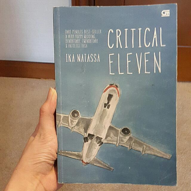 Critical Eleven