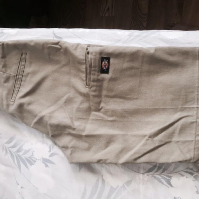 Dickies 短褲