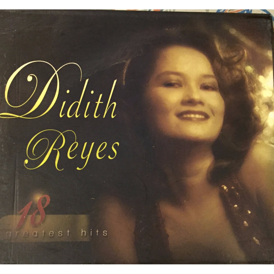 Didith Reyes (1949?008) Didith Reyes (1949?008) new picture