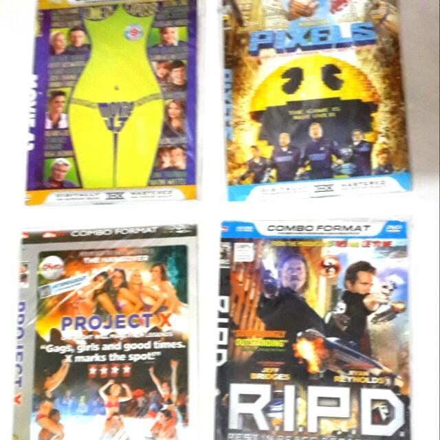 DVD film Comedy Murah Seri 9 Bagus