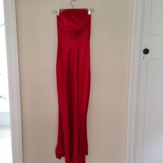 Eileen Kirby Formal Dress