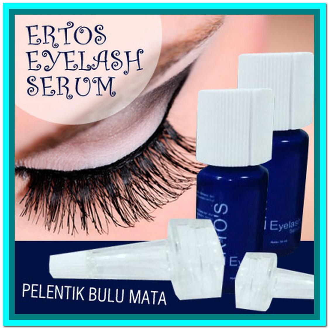 Erto S Eyelash Serum Serum Ertos Original