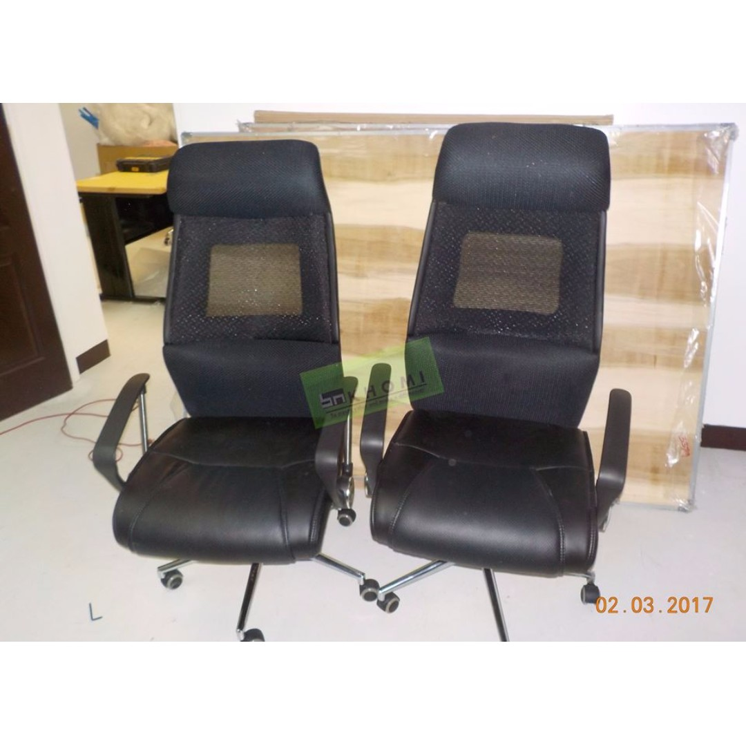 Executive Chairs_Staff Chairs_Office Partition_Office Furniture