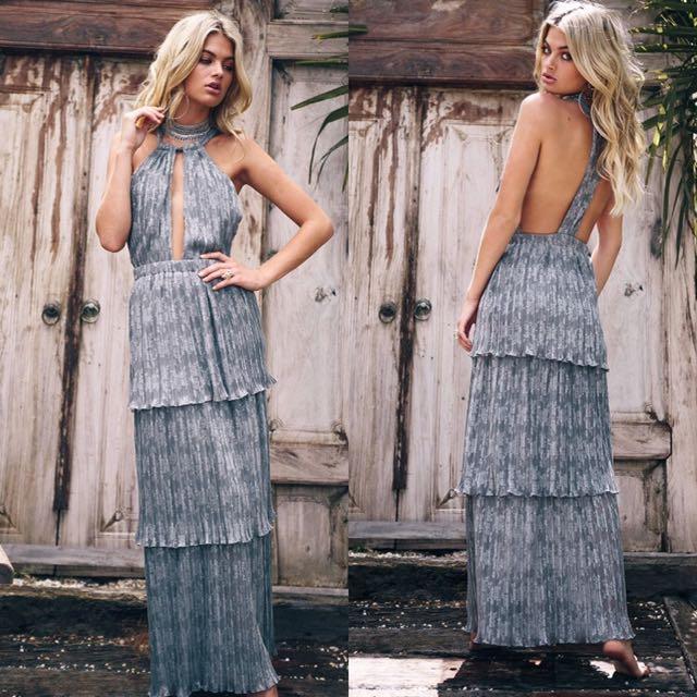 Formal Wear, Women's Maxi Dress