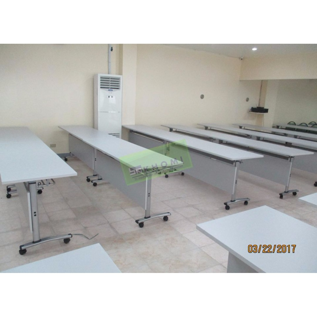 Freestanding Tables_Office Partition_Office Furniture  **KHOMI**