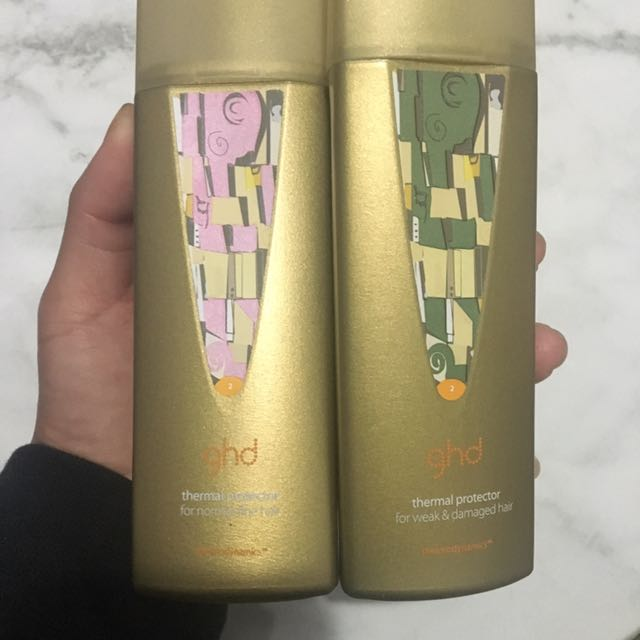 GHD Thermal Protector For Styling Hair