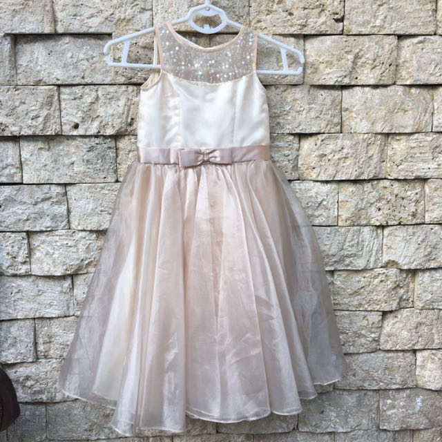 Girl's Dress / Gown