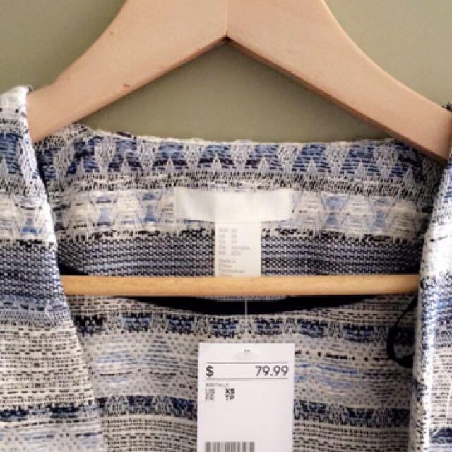H&M - Light Coat (size xs)