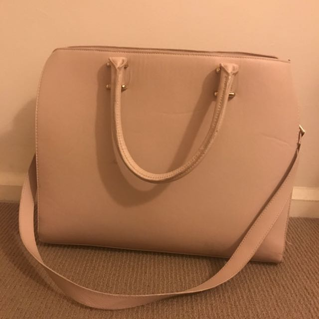 H&M Leather Bag