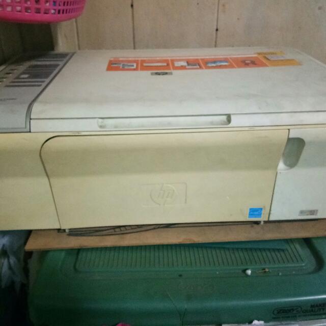 BAGSAK PRESYO RUSH SALE...REPRICED...REPRICED!!!!!hp 3in1 printer