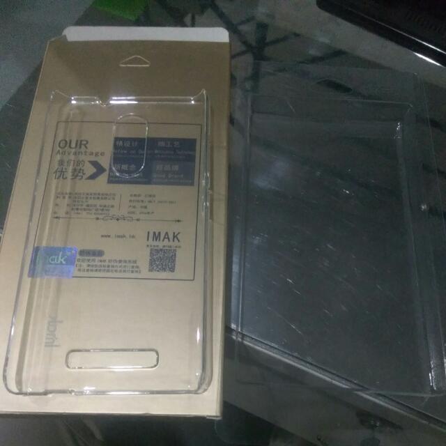 IMAX Air Case for Xiaomi Redmi Note 3