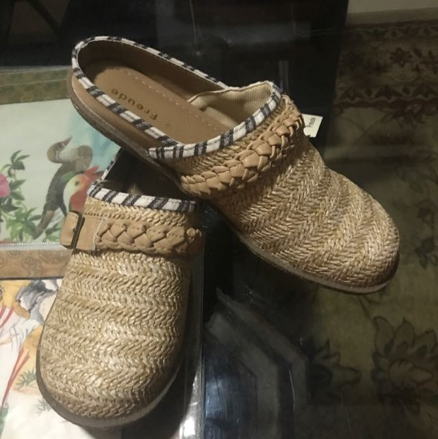 Imported Sandal From Japan