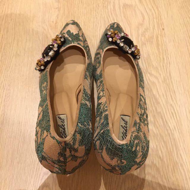 Ittaherl Shoes sz 40