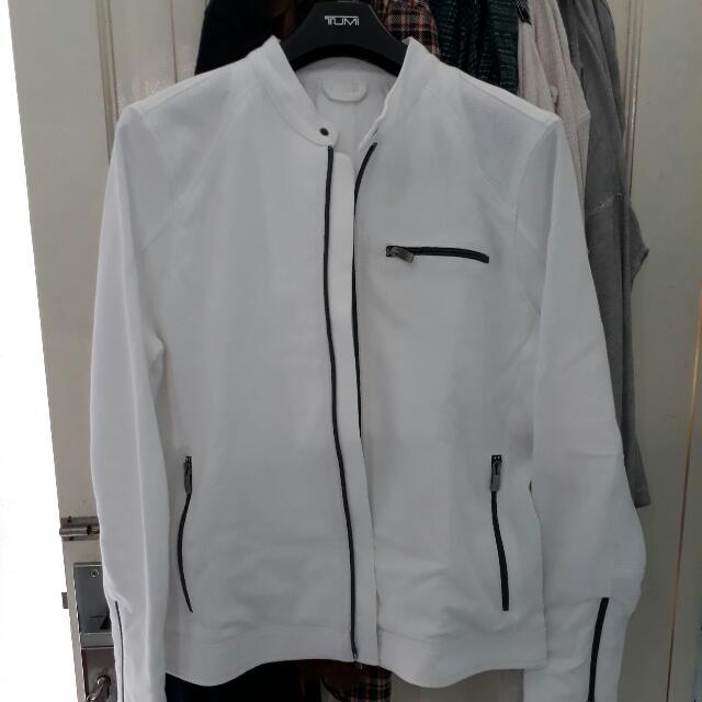 d96a0f2177818 Jacket Zara Original, Men's Fashion, Men's Clothes, Outerwear on ...