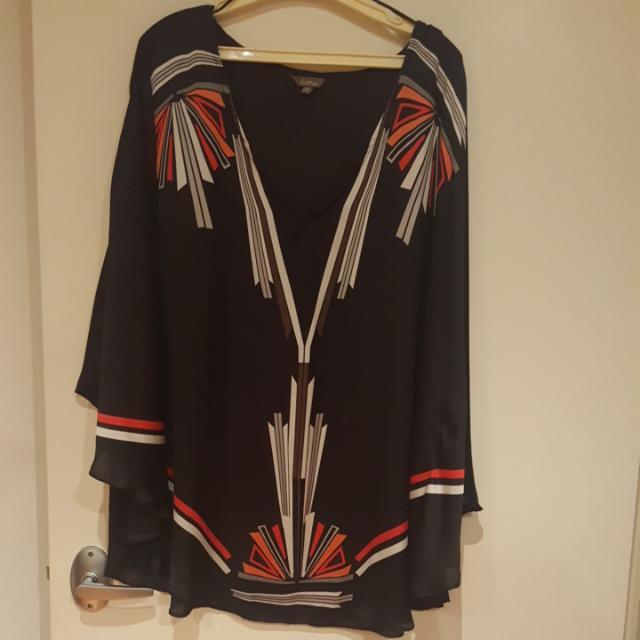 Kaftan / Poncho/ Shirts