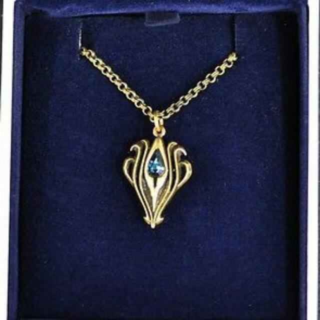 Znalezione obrazy dla zapytania necklace azura's