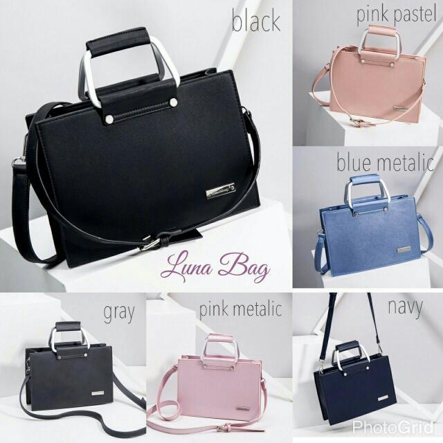 Luna Bag / TAS