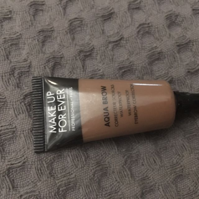 Make Up Forever Brow Gel