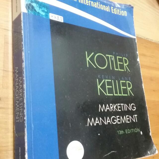 【原文書】【行銷課必備】【Marketing Management : Kotler Keller】【Pearson International Edition】【PRENTICE HALL出版】