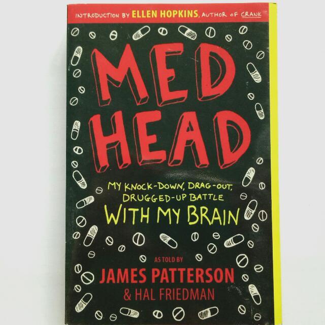 Med Head book