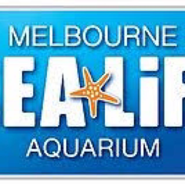 Melbourne Aquarium - Buy 1 Get 1 Free Ticket Coupon