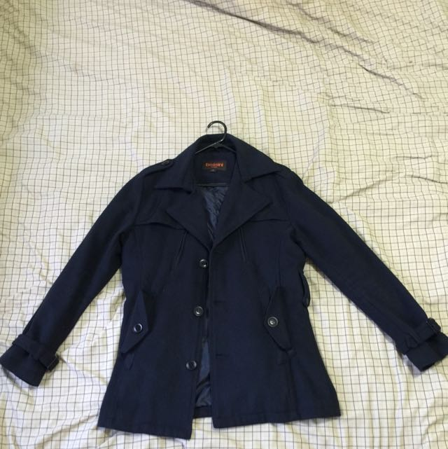 Men's bossini Coat/Jacket