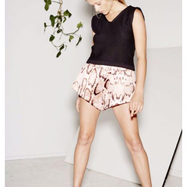 MLM Bonded Shorts