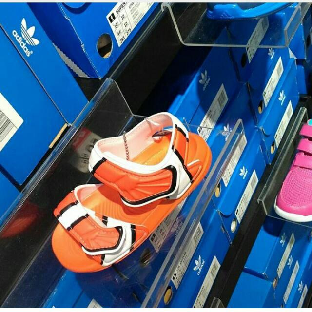 New Adidas Akwah Finding Dory Original