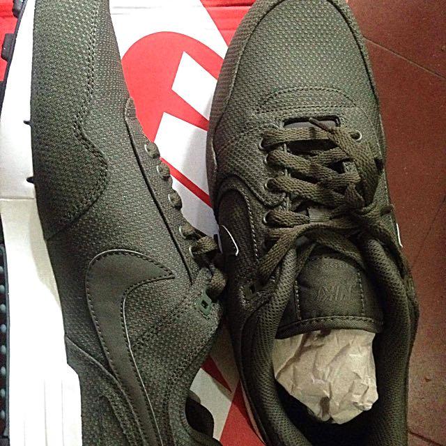 Nike Air Pegasus 89 Textile