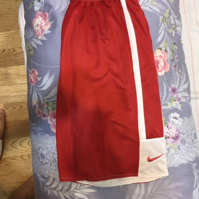 Nike HBL球褲