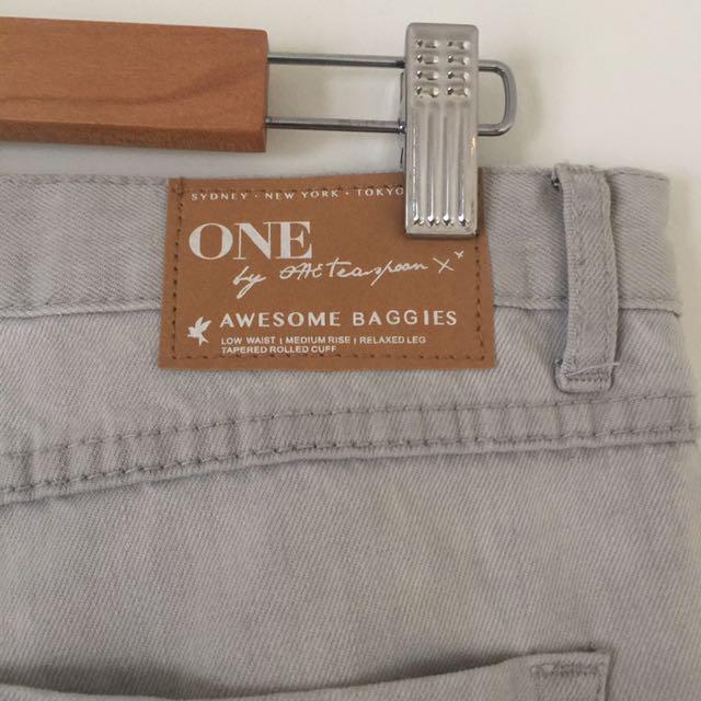 ONE TEASPOON - jeans - size M