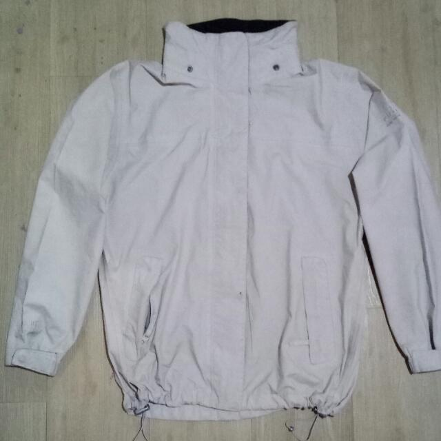 Outdoor Jacket Eider